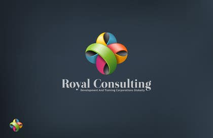 #78 for Logo Design for Royal Consulting LLC by usmanarshadali