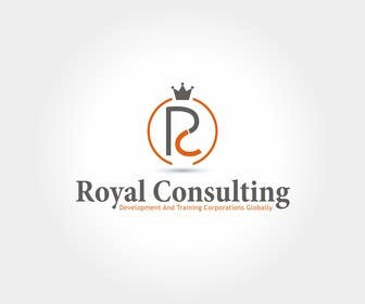 #79 cho Logo Design for Royal Consulting LLC bởi usmanarshadali