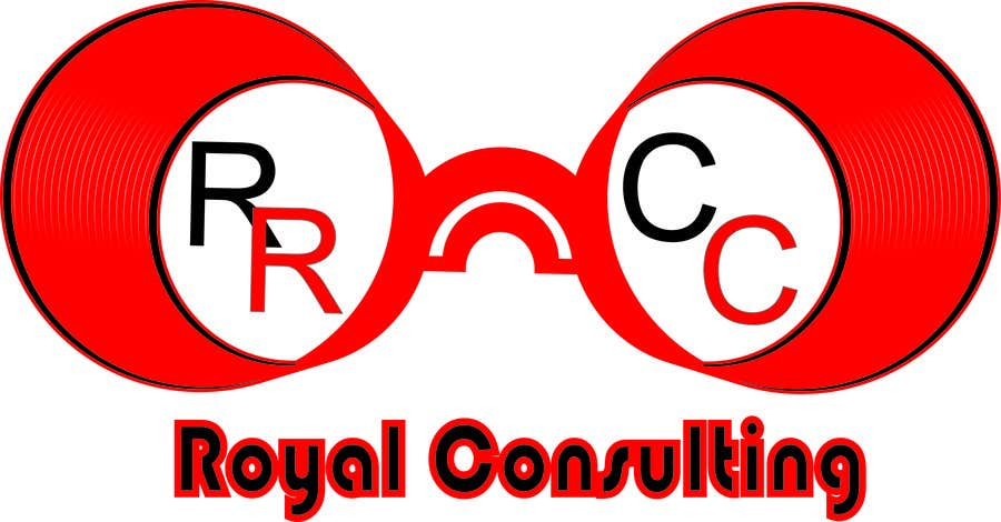 #71 for Logo Design for Royal Consulting LLC by sangitamitra