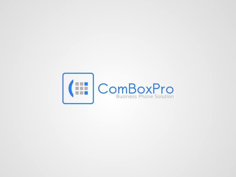 Kilpailutyö #54 kilpailussa Design a Logo for Phone Business