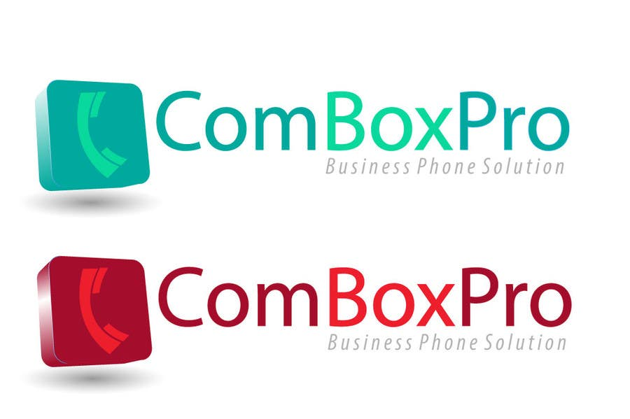 Kilpailutyö #99 kilpailussa Design a Logo for Phone Business