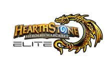 Contest Entry #2 for Design a Logo for HearthstoneElite.com