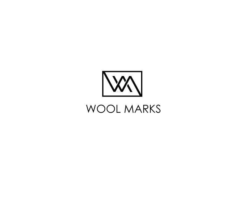 Kilpailutyö #12 kilpailussa Design a Logo for Wool