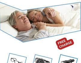 Nro 13 kilpailuun Design a Banner for healty sleep conference käyttäjältä SLP2008