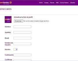 #1 untuk Convertir una plantilla de una web Photoshop to HTML Bootstrap oleh vicnis