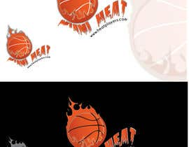 nº 6 pour Design a Logo for HeatPlayers.com par utrejak