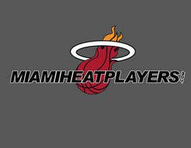nº 8 pour Design a Logo for HeatPlayers.com par AruelT