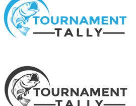 arkwebsolutions tarafından Design a Logo for tournament fishing app. için no 118