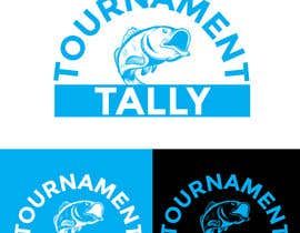 arkwebsolutions tarafından Design a Logo for tournament fishing app. için no 119