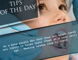 Nro 1 kilpailuun Dental clinic facebook posts käyttäjältä fahimulrafi