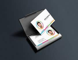 #37 for Design some Business Cards by ArsalanZakir