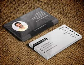 #24 for Design some Business Cards by creativepagol