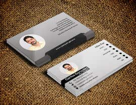 #27 for Design some Business Cards by creativepagol