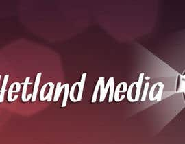 #65 para Design a logo for Hetland Media por zlostur