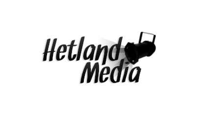 #66 for Design a logo for Hetland Media by zlostur