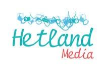 Contest Entry #67 for Design a logo for Hetland Media
