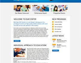 #1 for do some creativity in educational website by tinaicon
