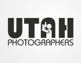 #69 for Develop a Corporate Identity for Utah Photographers by dyv
