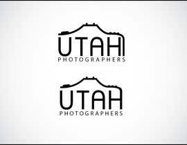nº 67 pour Develop a Corporate Identity for Utah Photographers par supunchinthaka07