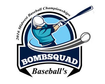 abdulbari25ab tarafından Logo for Baseball Tournament için no 23