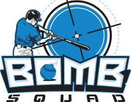 sasi44c6 tarafından Logo for Baseball Tournament için no 18