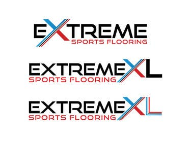 #87 cho Design a Logo for Extreme and Extreme XL Sports Flooring bởi rraja14