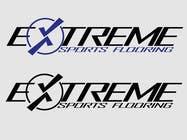 Design a Logo for Extreme and Extreme XL Sports Flooring için Graphic Design183 No.lu Yarışma Girdisi