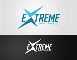 #146 for Design a Logo for Extreme and Extreme XL Sports Flooring af ahmetturkoz