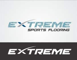 #136 for Design a Logo for Extreme and Extreme XL Sports Flooring by justrockit