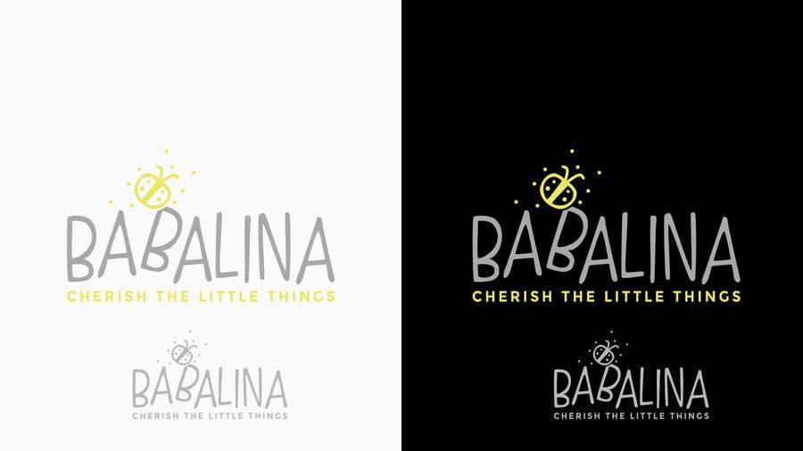 Penyertaan Peraduan #                                        101                                      untuk                                         Young Fun baby brand needs a logo design