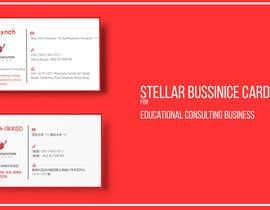 Nro 10 kilpailuun Design some Business Cards käyttäjältä insan4design