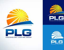 twindesigner tarafından Logo Design for Photovoltaic Lighting Group or PLG için no 283