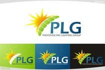Graphic Design Contest Entry #207 for Logo Design for Photovoltaic Lighting Group or PLG