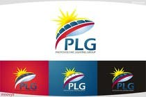 Graphic Design Contest Entry #339 for Logo Design for Photovoltaic Lighting Group or PLG