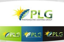 Graphic Design Contest Entry #271 for Logo Design for Photovoltaic Lighting Group or PLG