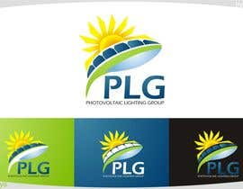 #342 pentru Logo Design for Photovoltaic Lighting Group or PLG de către innovys