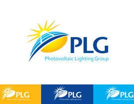 #261 para Logo Design for Photovoltaic Lighting Group or PLG por ivandacanay
