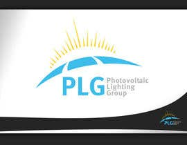 RobertoValenzi tarafından Logo Design for Photovoltaic Lighting Group or PLG için no 109