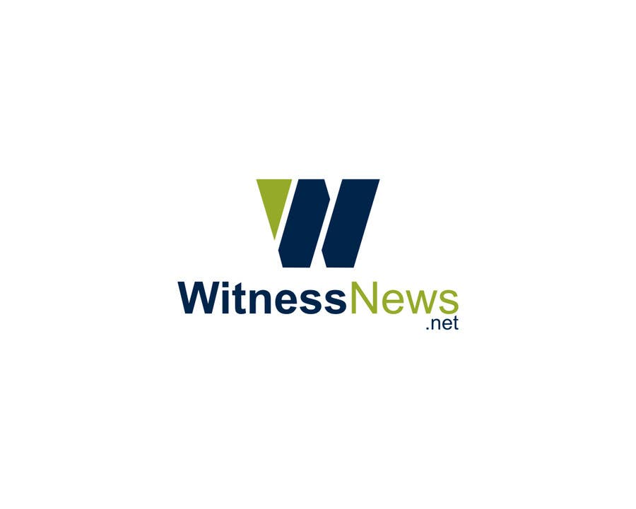 #40 for Design a Logo for witnessnews.net by Superiots