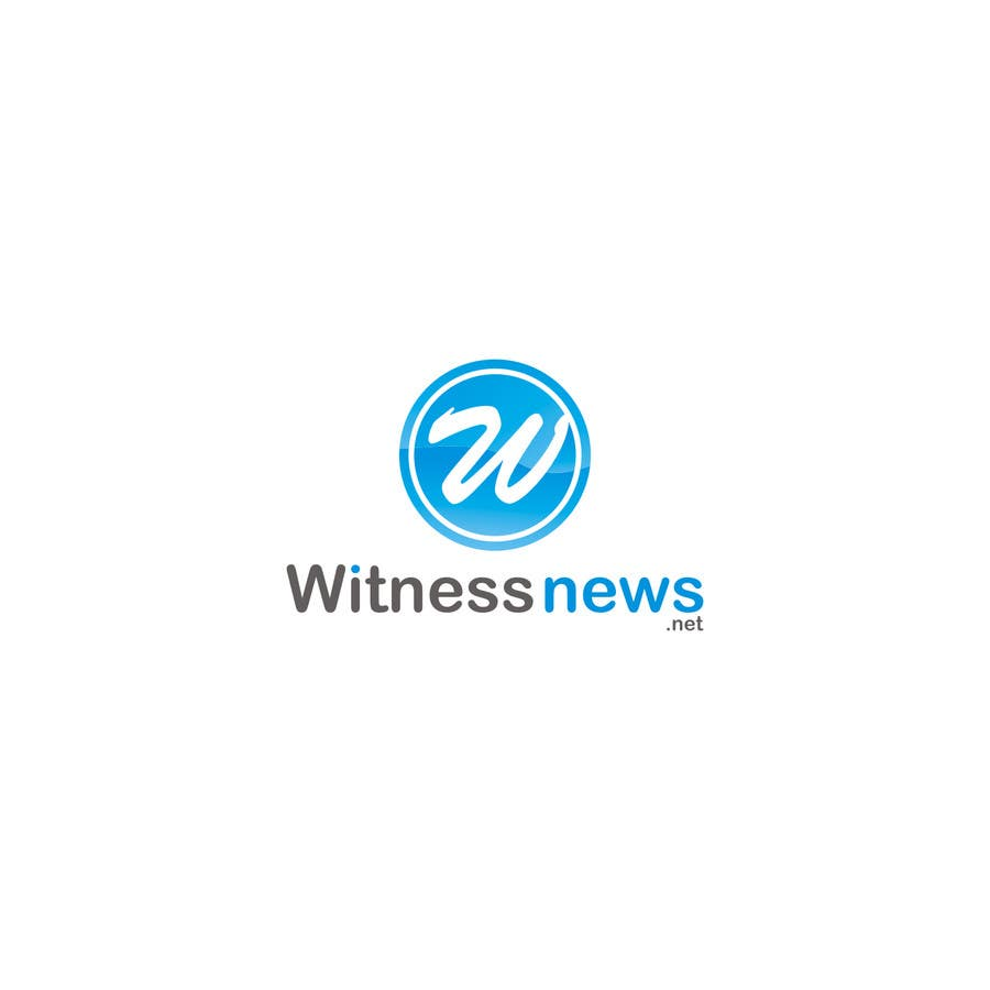 #13 for Design a Logo for witnessnews.net by ibed05