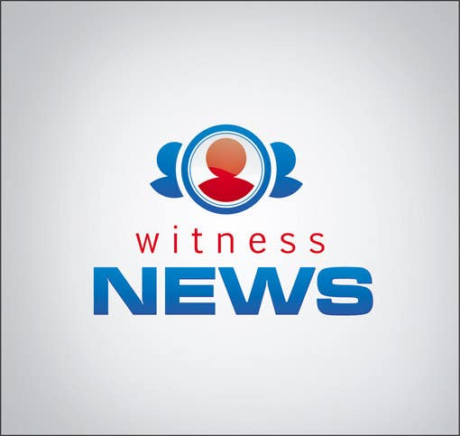 #73 for Design a Logo for witnessnews.net by boomer85