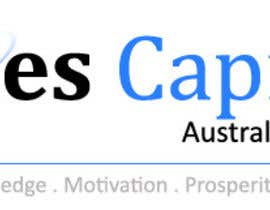 #63 for Design a Logo for Innes Capital Australia Pty Ltd af OP3NSOURC3
