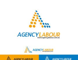 nº 64 pour Design a Logo for Agency Labour par Mohd00