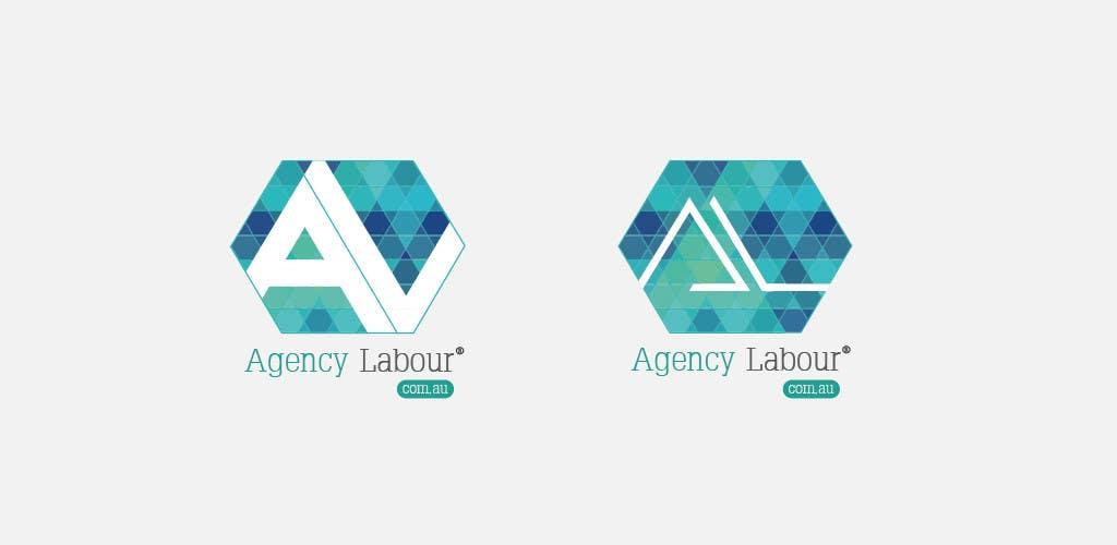 Inscrição nº 130 do Concurso para Design a Logo for Agency Labour