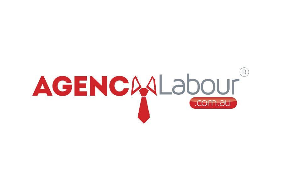 Inscrição nº 3 do Concurso para Design a Logo for Agency Labour