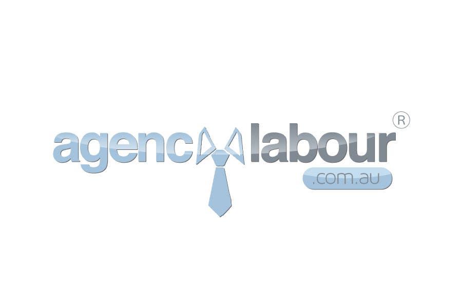 Inscrição nº 17 do Concurso para Design a Logo for Agency Labour