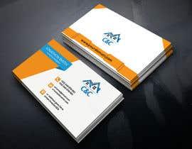 Nro 15 kilpailuun Design some Business Cards käyttäjältä robiul20