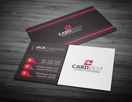 Nro 76 kilpailuun Design some Business Cards käyttäjältä imimam96