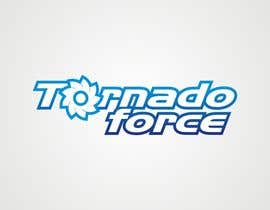 "#32 cho Design a Logo for ""Tornado Force"" water bởi cristinaDPI"