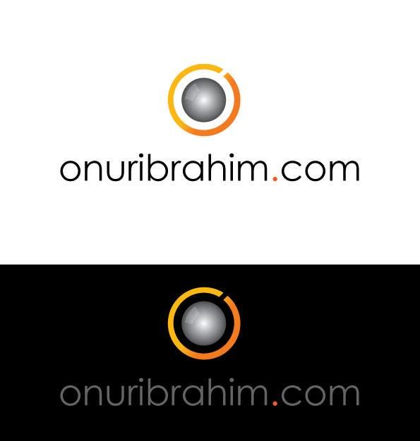 Inscrição nº 95 do Concurso para Design a Logo for onuribrahim.com